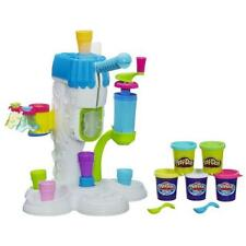 Play-Doh Perfect Twist Ice Cream Playset, New, Free Shipping