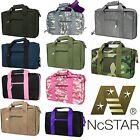 NcSTAR Discreet Nylon Padded Pistol Hand Gun Magazine Carrying Range Case Bag
