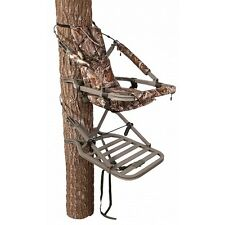 2017 Summit Explorer Climbing Treestand w/ Stirrups & Harness 81135