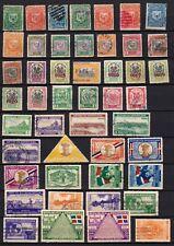N157 - DOMINICAINE AVANT 1940 - 2 SCAN