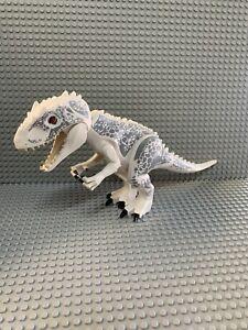Las Mejores Ofertas En Lego Dinosaurios Indominus Rex Breakout Juegos Completos Y Paquetes Ebay También tenemos varios híbridos como el indominus rex, el spinoraptor, el super guay carnoraptor o el stegoceratops! lego dinosaurios indominus rex breakout