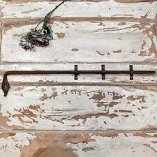 Schubriegel, fürs Gartentor - Stalltür Verschluss, Torriegel abschliessbar