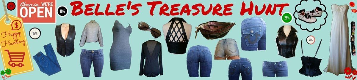 Belle's_Treasure_Hunt