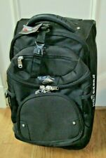 NWT High Sierra Rolling Travel Back Converts to Backpack