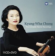 Kyung Wha Chung - The Complete Warner Recordings [CD]