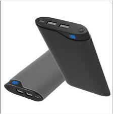 10000mah Portable Dual USB Power Bank External LED Digital Battery Charger Phone