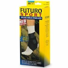 FUTURO Sport Ankle Deluxe Stabiliser Adjustable 46645 Stabilizer