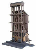 WALTHERS TRAINLINE HO SCALE COALING TOWER KIT | BN | 931-910
