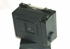 ZENZA BRONICA 120 Film Back for Classic Bronica ETRS, ETRSi...