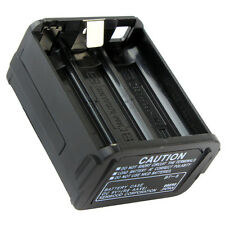 NEW BT-8 AAX6 Battery Case for Kenwood Radio TH-28 TH-48 TH-78HT high quality