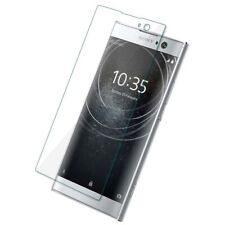 CLEAR 9H Hardness LCD Tempered Glass Screen Protector Cover for Sony Xperia XA2