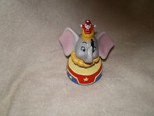 Dumbo, Disney, Ceramic Figurine, Vintage Schmid