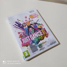 Just Dance (Nintendo Wii,2019)