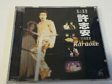Andy Hui 99 Live In Concert Karaoke (VCD) 許志安 真心真意99演唱會