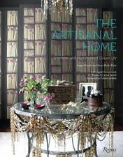 Artisanal Home : Interiors and Furniture of Casamidy: By Midy, Anne-Marie Alm...