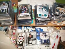 Hockey Card Mystery Pack BV $100+ Jerseys Autos Rookies Gretzky Crosby Ovechkin