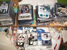Hockey Card Mystery Pack BV $95+ Jerseys Autos Rookies Gretzky Crosby Ovechkin