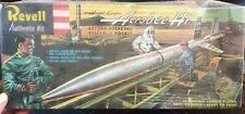 Revell 1/40 Aerobee Hi Research Rocket, 1996 Reissue H-1814 - SEALED!