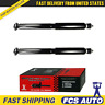 2x FCS Rear Shock Absorber For 2005-2014 Ford Mustang Suspension Struts