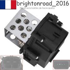 1X Résistance ventilateur Radiateur pour Peugeot 206 307 308 9658508980 1308.CL