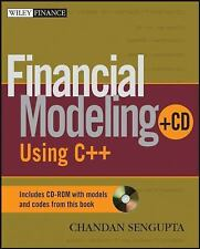 Financial Modeling Using C++ (Wiley Finance)-ExLibrary
