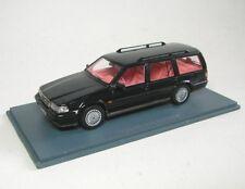 Volvo 960 Estate (metal black) 1996