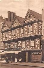 Gloucester Southgate Raikes's House, Pub, Inn, Sterry & Morris