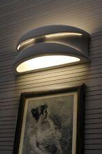 céramique Applique / ÉCLAIRAGE MURAL (E) à peindre lumière corridor Blanc Lyra