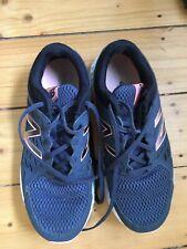 New Balance Womens Running Shoes Black Uk 6 Eu Size 39. Response 10