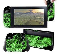 Protective Skin Sticker Decal Cover For Nintendo Switch Console Controller