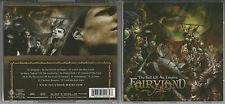 """Fairytale """"the Fall of an Empire"""" - CD 2006 NPR 201"""
