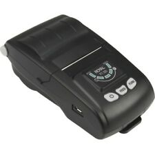 New Royal 89213F Pt-300 Wireless Hand-held Thermal Printer with Wi-Fi, Bluetooth