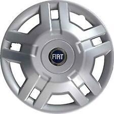 """LOT DE 4 ENJOLIVEURS 15"""" POUR FIAT DUCATO 2009> 1300"""