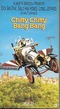DISNEY'S Chitty Chitty Bang Bang (VHS) We Combine Shipping!