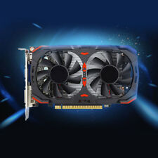 GTX650 GPU 1GB GDDR5 128BIT HDMI VGA DVI Video Graphics Card for NVIDIA Gaming