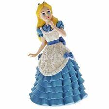 Disney Showcase Haute Couture Alice in Wonderland Collectors Figurine - Boxed