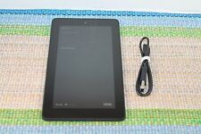 "Amazon Kindle Fire 5th Gen. 7"" 8GB SV98LN Tablet, Works!"