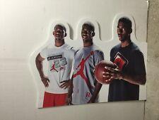 Chris Paul Los Angeles Clippers Jordan Poster / Sign