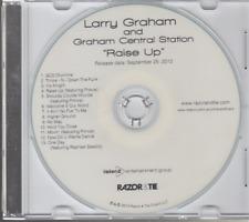 larry graham and graham central station raise up cd