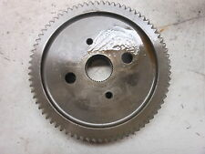 2008-2017 CHRYSLER DODGE JEEP OUTPUT GEAR 74 TOOTH W/BEARING CONE OEM (VN6)