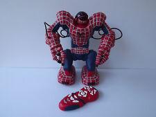 Robot Spider-Man WowWee SPIDERSAPIEN ROBOSAPIEN - Télécommandé 34cm