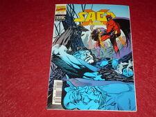 [Comics Marvel Comics France Semic ] x-Men Saga #21 - 1995