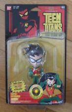 Teen Titans Super-Deformed Robin Figure - Sealed - FREE P&P