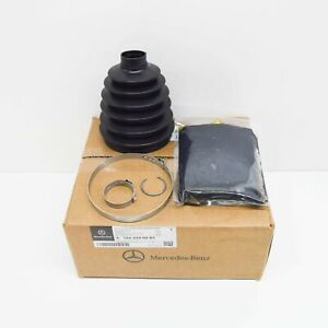 MERCEDES-BENZ GLE W166 Front Right Outside Boot A1663300085 New Genuine