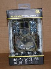 Forest trail cam wide angle new with warranty 16 mp HD