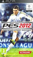 Pro Evolution Soccer 2012 PSP - totalmente in italiano