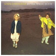AOIFE O'donovan - In the Magic Hour (Audio CD - Jan 22, 2016) NEW