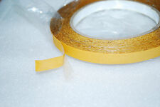 Super Sticky Advanced mesh fabric adhesive double-sided tape width 20mm A405