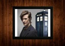 Dr Who Collectable Pre-Printed Autographs