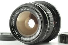 [Mint] Olympus OM-SYSTEM Zuiko Shift 35mm f/2.8 MF Lens From Japan 1344